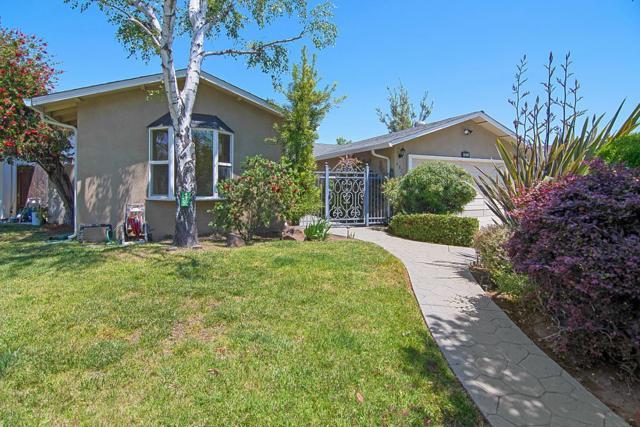4925 Vanderbilt Drive, San Jose, CA 95130