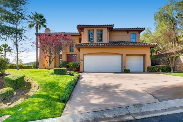 17163 Woodson View Lane, Ramona, CA 92065