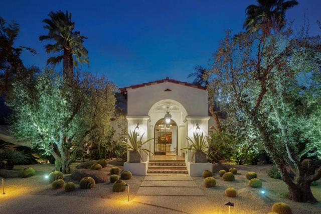 Details for 535 Belardo Road, Palm Springs, CA 92262