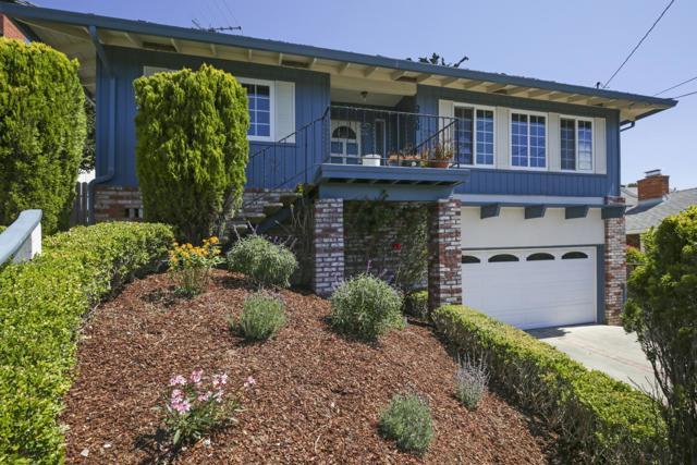 2630 Sequoia Way, Belmont, CA 94002