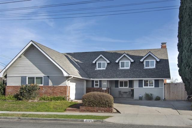 6247 Lake Badin Ave, San Diego, CA 92119