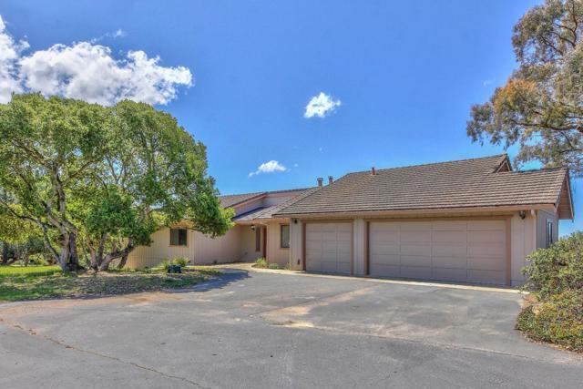 18511 Berta Ridge Place, Salinas, CA 93907