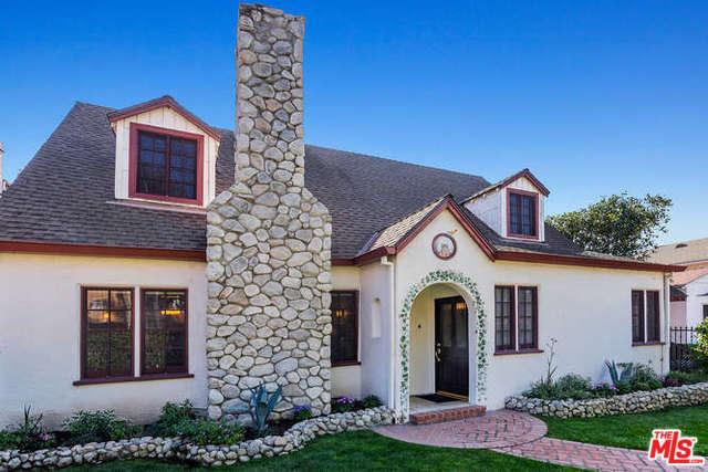 4132 W HOOD Avenue, Burbank, CA 91505
