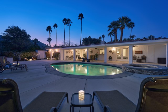 1057 Marshall Way, Palm Springs, CA 92262