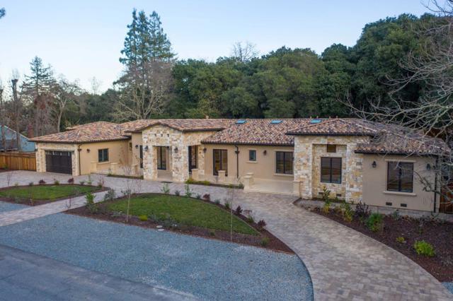 14628 Horseshoe Drive, Saratoga, CA 95070