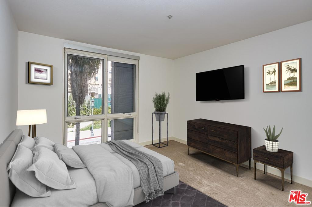 1234     Wilshire Boulevard   337, Los Angeles CA 90017