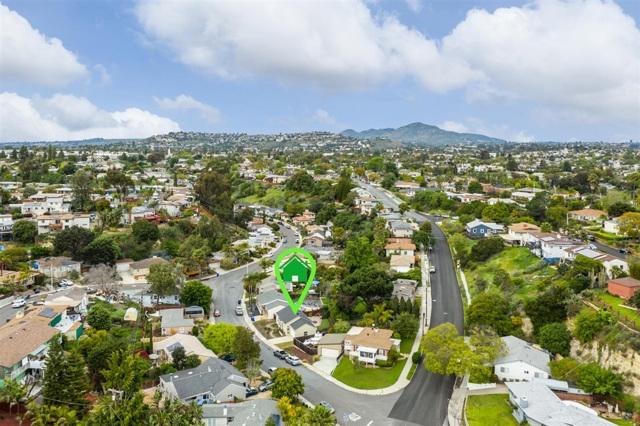4367 Revillo, San Diego, CA 92115