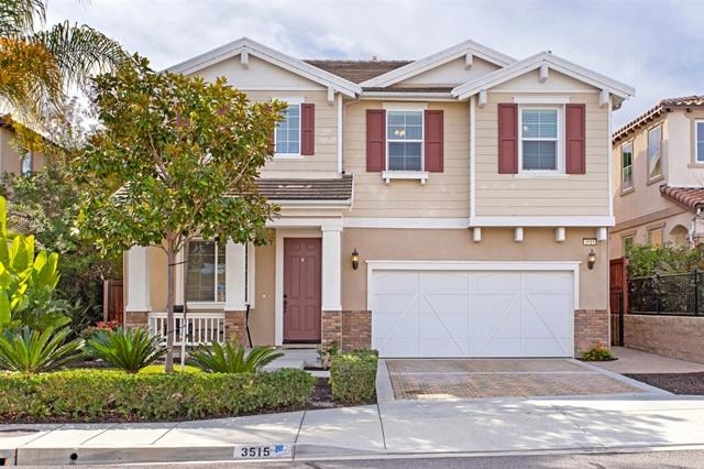 3515 Lone Pine Lane, San Marcos, CA 92078