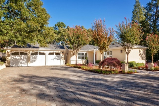 445 Mountain Home Road, Woodside, CA 94062