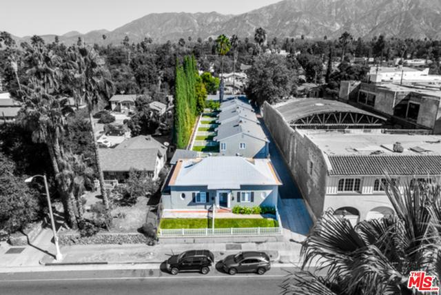 827 E WASHINGTON, Pasadena, CA 91104