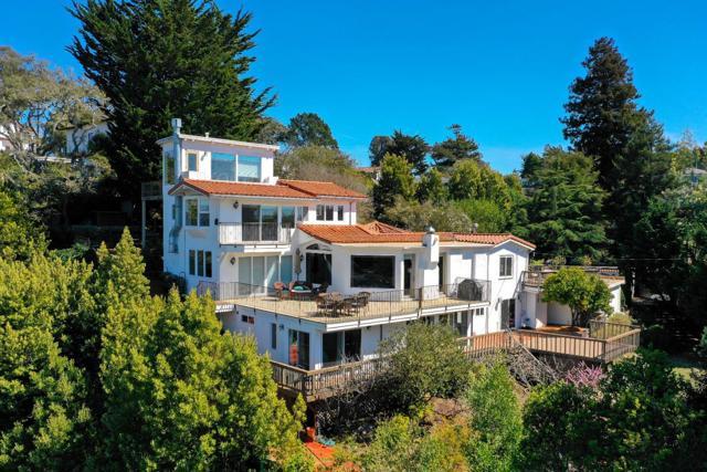 100 Beach Villa Lane, Aptos, CA 95003
