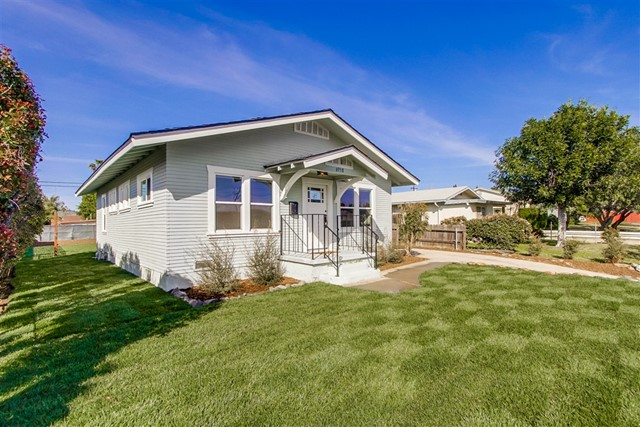 6958 Mohawk Street, San Diego, CA 92115