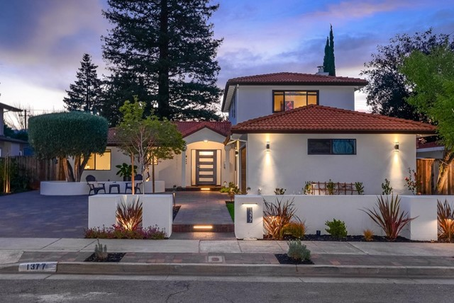 1377 Franchere Place, Sunnyvale, CA 94087