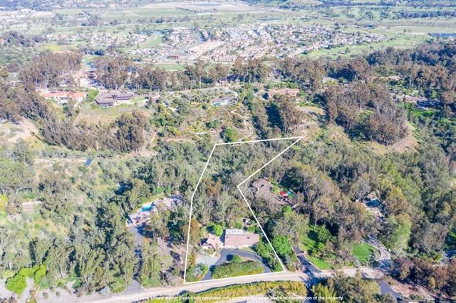 15551 La Madreselva, Rancho Santa Fe, CA 92067