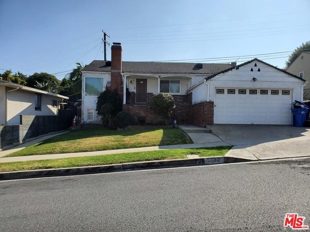 5037 PARKGLEN Avenue, Los Angeles, CA 90043