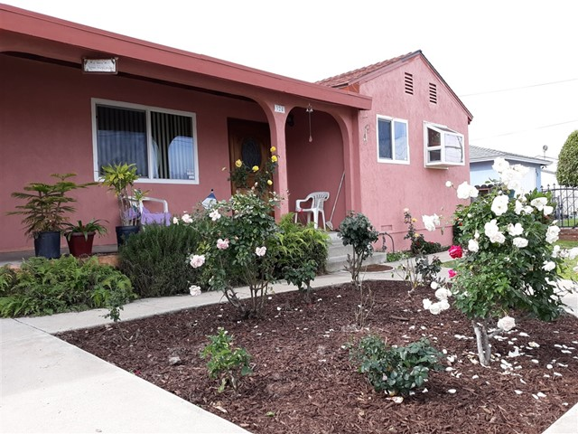 324 S. Kenton, National City, CA 91950