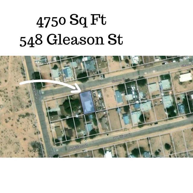 548 Gleason Street, Yermo, CA 92398