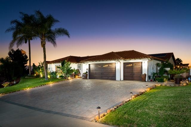 345 Crestview Drive, Bonita, CA 91902