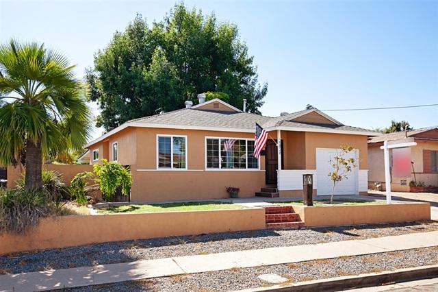 5826 AMARILLO AVE, La Mesa, CA 91942
