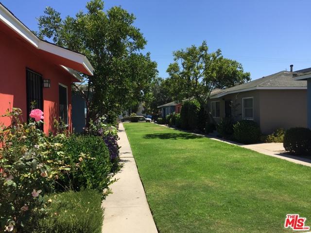 1940 Cloverfield, Santa Monica, CA 90404 Photo