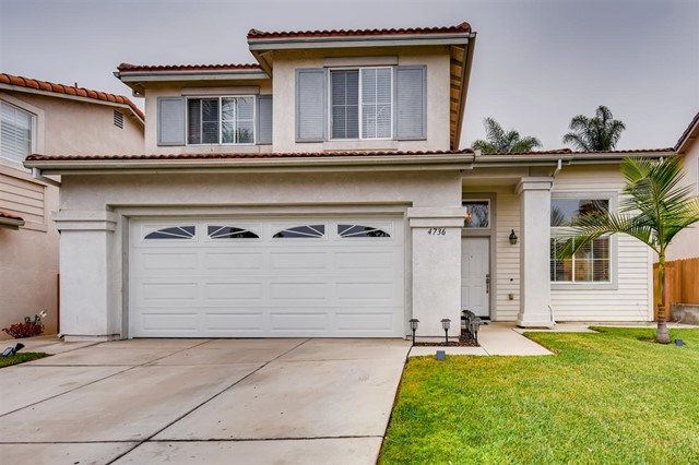 4736 Falconhurst Ter, San Diego, CA 92154