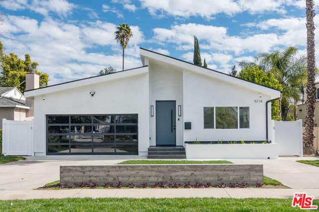 5714 IRVINE Avenue, North Hollywood, CA 91601