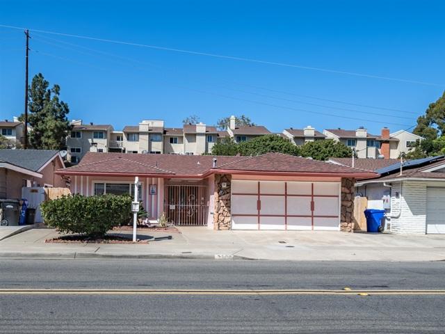 2380 Worden St, San Diego, CA 92107