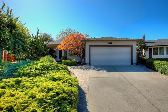 5490 Oak Park Drive, San Jose, CA 95129