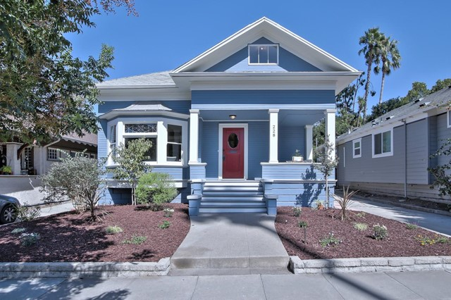 Address not available!, 4 Bedrooms Bedrooms, ,2 BathroomsBathrooms,For Sale,16th,ML81677983