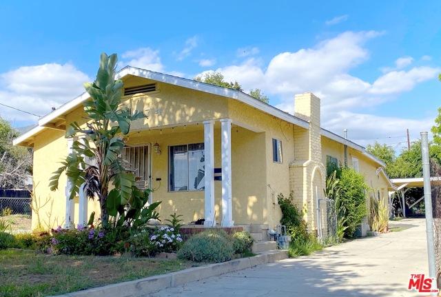 2074 CASITAS Avenue, Pasadena, CA 91103
