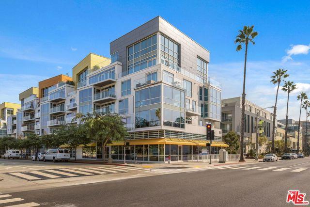 1705 Ocean Avenue 414, Santa Monica, CA 90401
