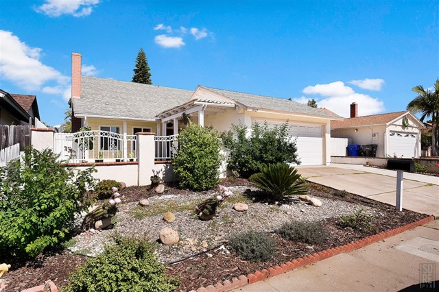 10169 Embassy Way, San Diego, CA 92126