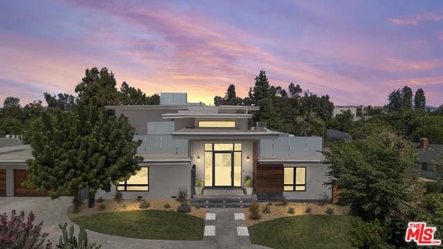 17201 ALBERS Street, Encino, CA 91316