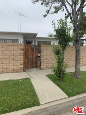 8707 CORD Avenue, Pico Rivera, CA 90660