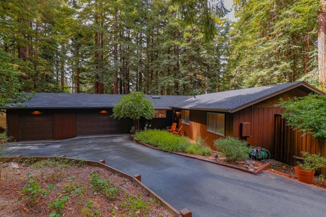 5 Country Lane, Scotts Valley, CA 95066