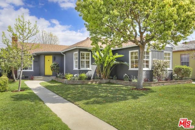 3810 SOMERSET Drive, Los Angeles, CA 90008