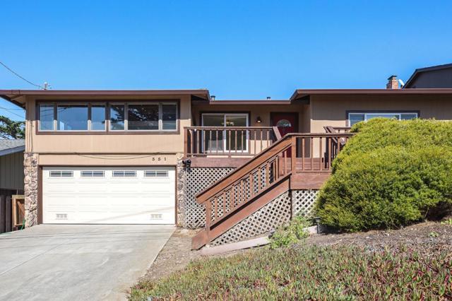 351 13th Street, Outside Area (Inside Ca), CA 94037