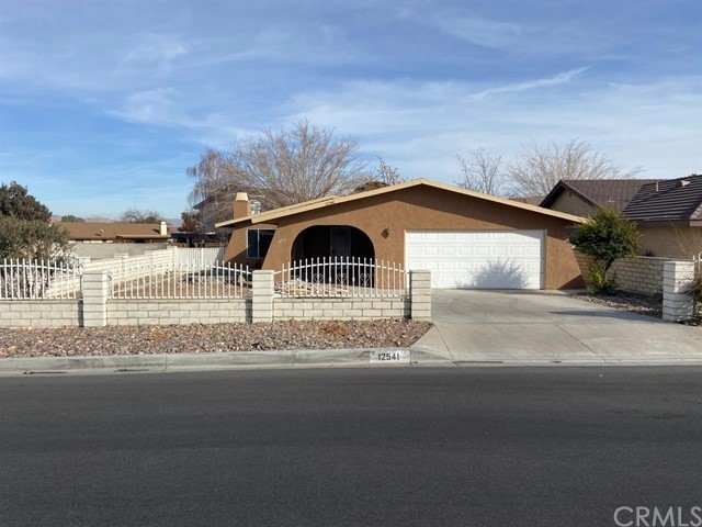 12541 Spring Valley Parkway, Victorville, CA 92395