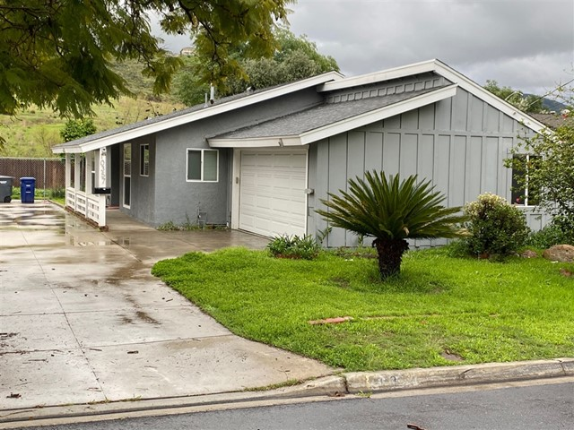 10357 Fairhill Dr, Spring Valley, CA 91977