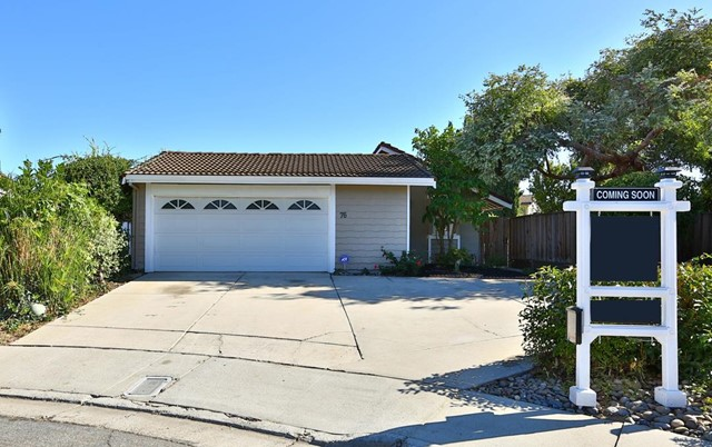 76 Southlake Court, San Jose, CA 95138
