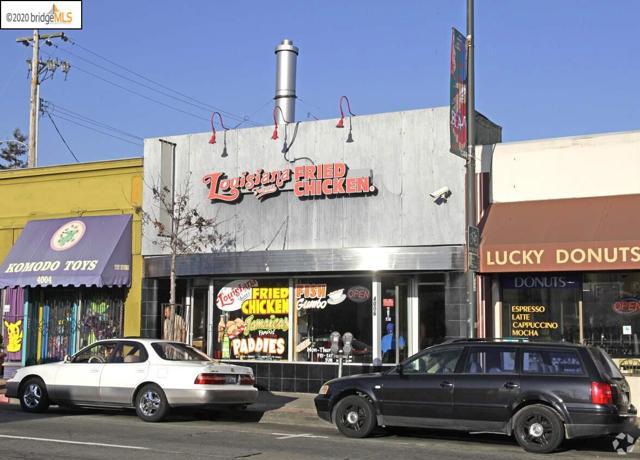 4008 MacArthur Blvd., Oakland, CA 94619