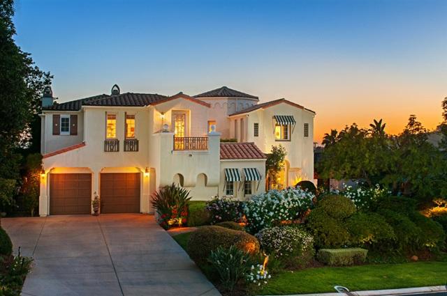 17152 Blue Skies Rdg, San Diego, CA 92127