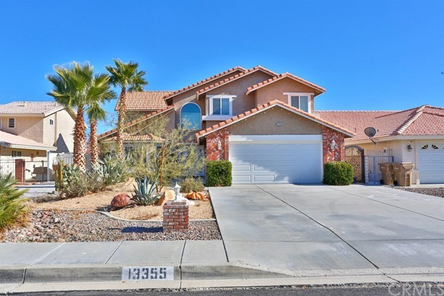 13355 Yellowstone Avenue, Victorville, CA 92395