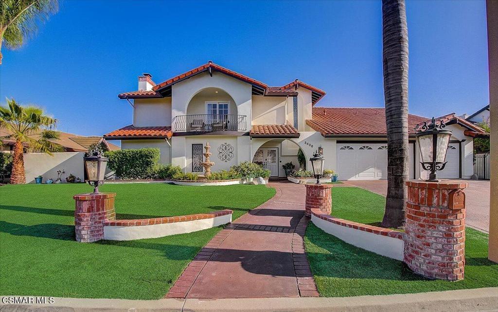 3430     Ridgeford Drive, Westlake Village CA 91361
