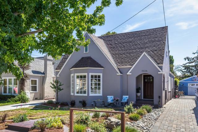 1504 Hanchett Avenue, San Jose, CA 95126