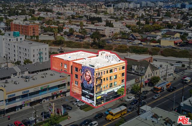 5425 Santa Monica Boulevard, Los Angeles, CA 90029
