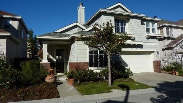 415 Krystallos Lane, Redwood City, CA 94065