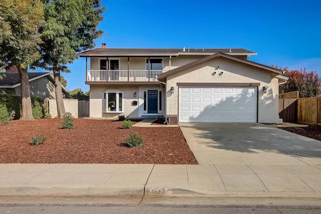 937 Bluebonnet Drive, Sunnyvale, CA 94086