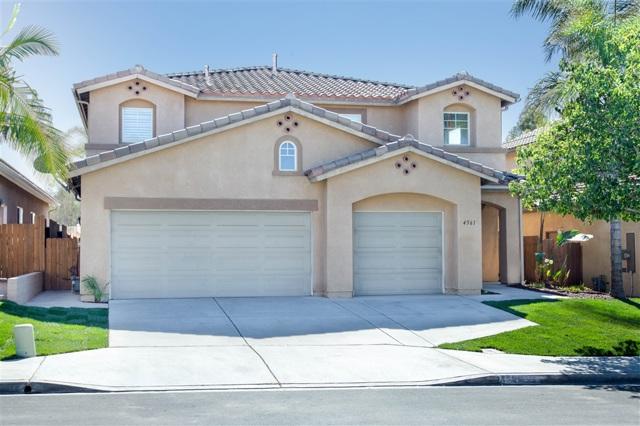 4561 Pacific Riviera Way, San Diego, CA 92154