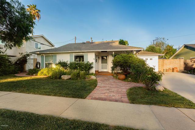 Photo of 7920 Jellico Avenue, Northridge, CA 91325